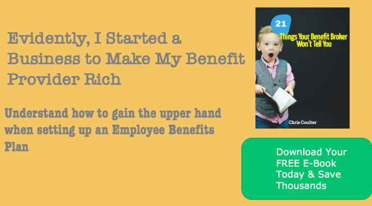 employee benefits for business owners